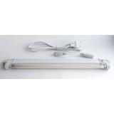 Светильник люминисцентный Т4 6Вт 256мм