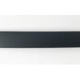 Профиль (ФМС) С-16 черный