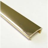 Профиль С16  L-2,8м жесткий  Мат.золото
