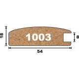 AGT профиль 1003 (крем 330)