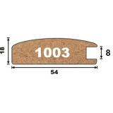 AGT профиль 1003 (вишня 207)