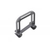 SBD01/GR(разделитель для рейлинга наполнения,серый