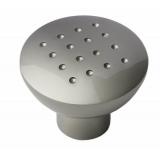 RC014SC.4 ручка-кнопка сатин хром