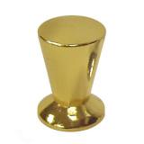 RC002GP.4 ручка-кнопка золото