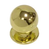 RC006 ручка-кнопка золото